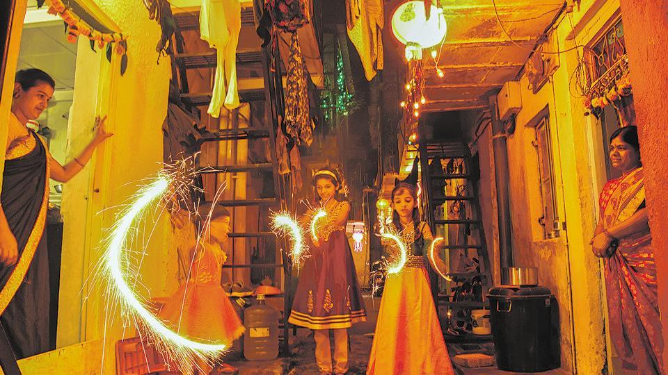 Pune,air quality,Diwali