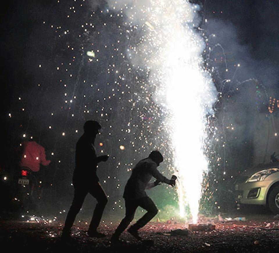 Pune,Diwali,Complaints