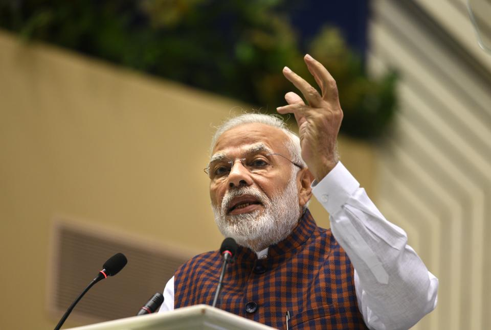 Prime Minister Narendra Modi's government has been tightening the provisions of the Enemy Property Act 1968 to include even lawful heirs who stayed behind and were Indian citizens.