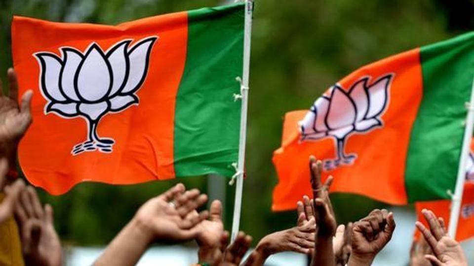 Bharatiya Janata Party,Asaduddin Owaisi,Hyderabad