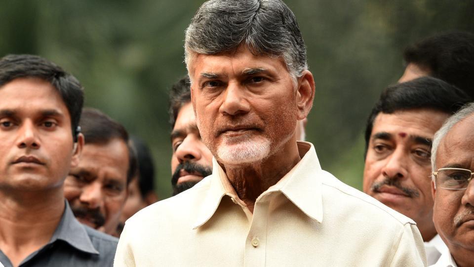 Chandrababu Naidu,Andhra Pradesh,Andhra cabinet expansion