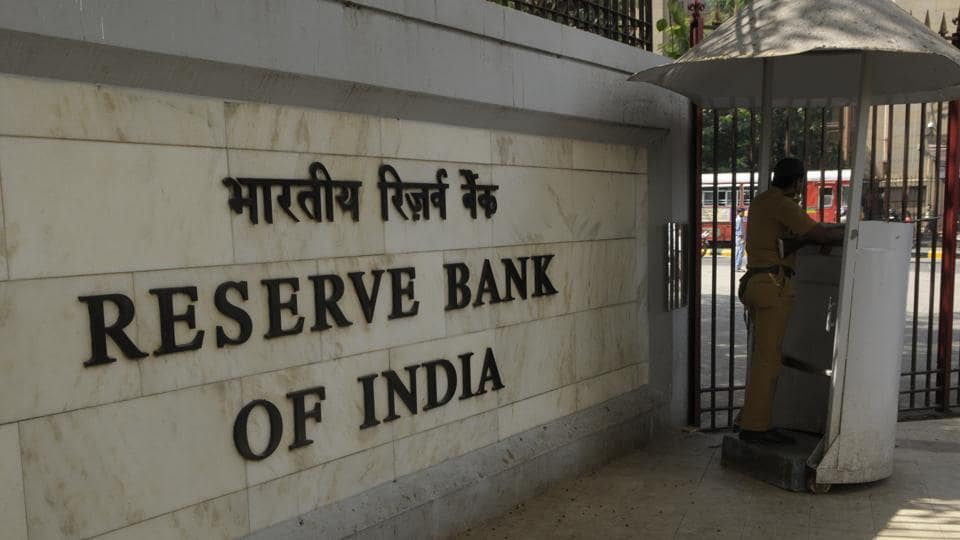 Reserve Bank of India,RBI,finance ministry