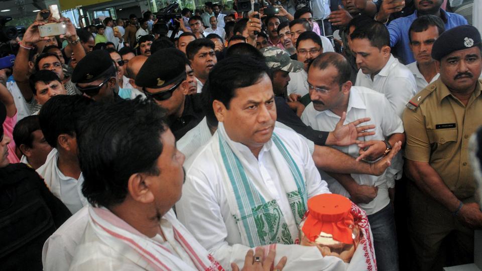 Assam,newborns,death of newborns
