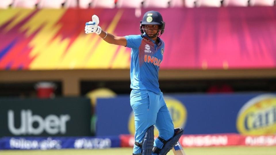 ICC Women's WT20,India vs New Zealand,Harmanpreet Kaur