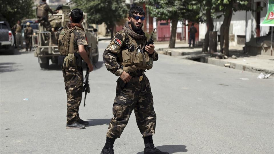 Afghanistan,Taliban attack,Bomb blast in Afghanistan