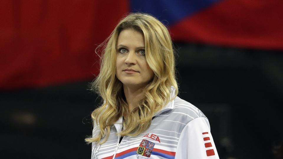 Roland Garros,Lucie Safarova,Australian Open