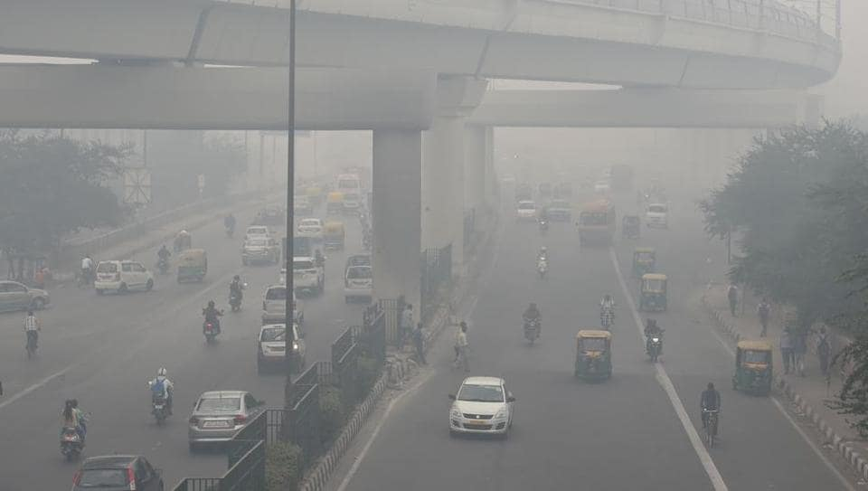 Delhi pollution,Delhi air quality,Delhi air pollution