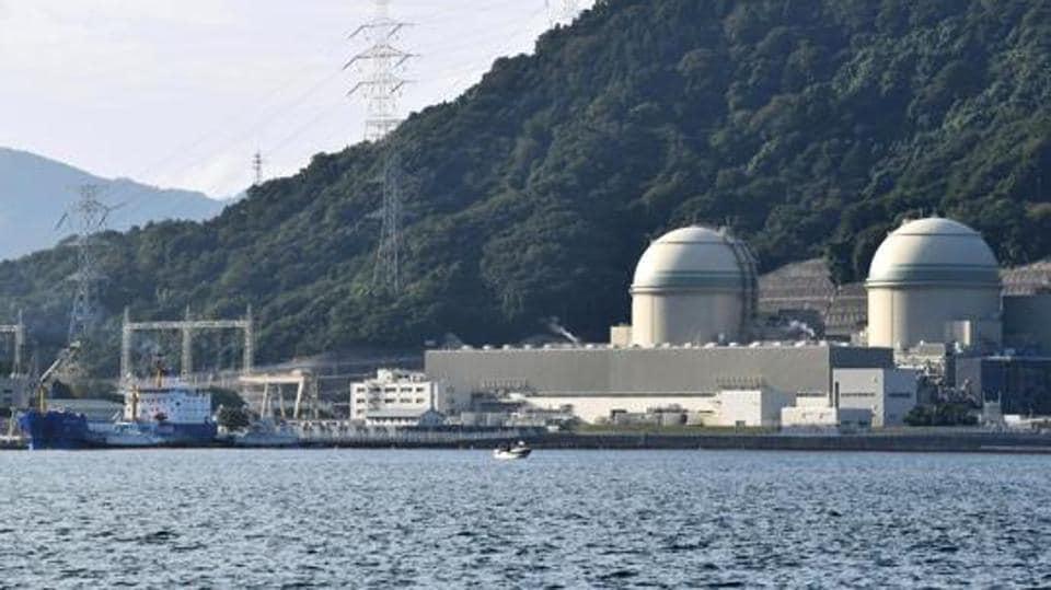 Nuclear power,energy,climate
