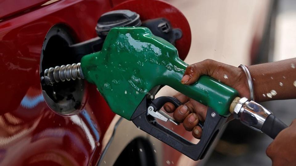 Fuel prices,petrol,crude prices