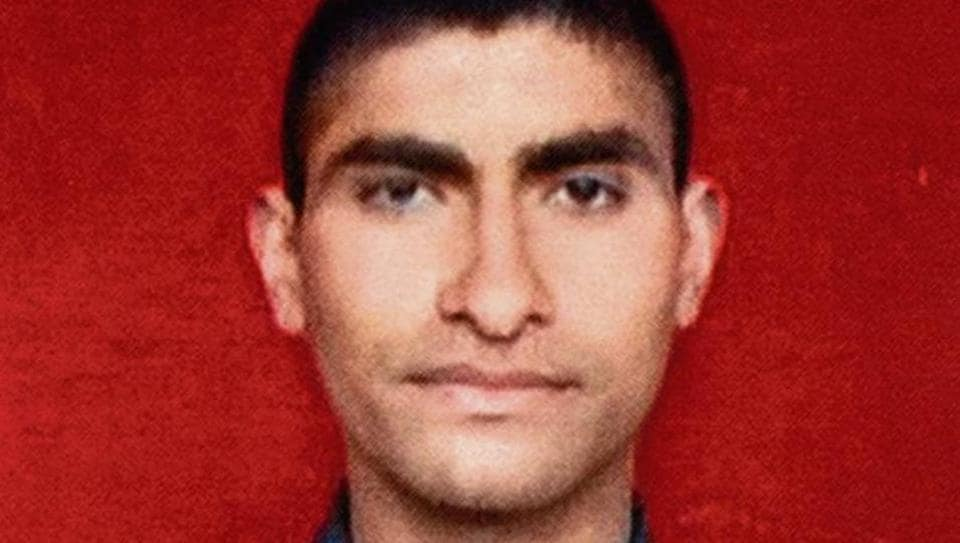 Army jawan killed,Army jawan,Pakistan sniper fire