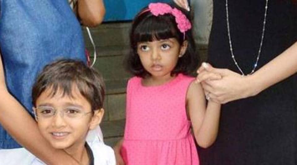 Aishwarya rai daughter,Aamir Khan son,Aaradhya Bachchan
