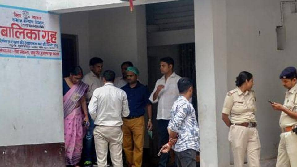 The Muzaffarpur Municipal Corporation has ordered complete demolition of the shelter home run by Brajesh Thakur which is at the centre of a case of sexual abuse of the inmates.