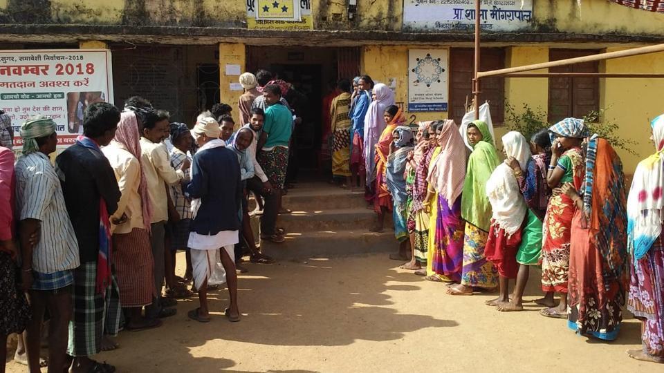 Chhattisgarh Election 2018,Chhattisgarh Election 2018 News,Chhattisgarh Constituency