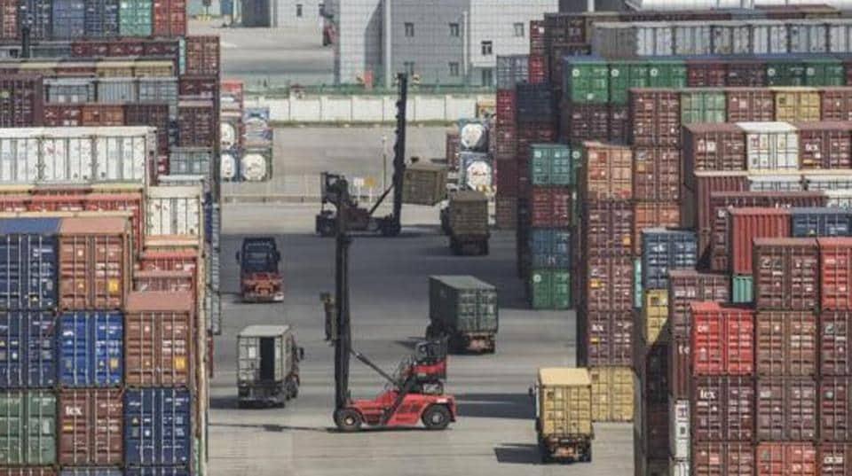 China Trade War,Trade War Risk,China Budget Deficit