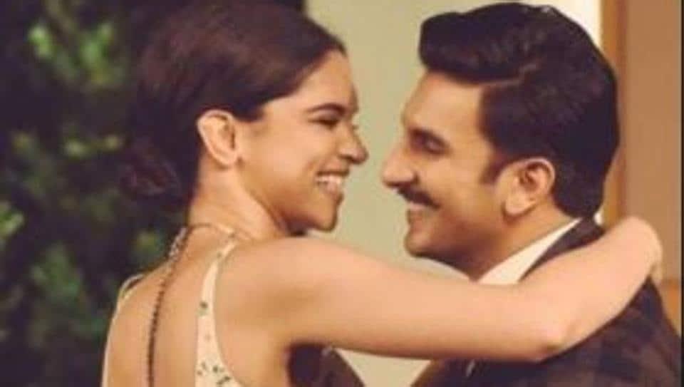 Deepika Padukone and Ranveer Singh wedding will take place at Italy's Lake Como on November 14 and 15.