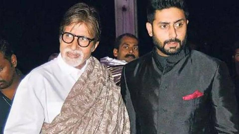 Abhishek Bachchan says failing publicly humiliating, sometimes people take pleasure in seeing you fail thumbnail