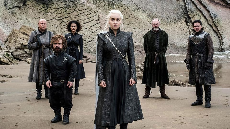 Game of Thrones,Game of Thrones Season 8,Game of Thrones Release Date