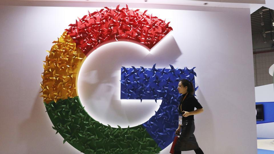 Google services disrupted by Internet traffic hijack