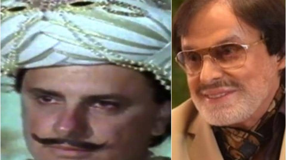 Telecasted on DD National, The Sword of Tipu Sultan was an iconic TV series which had Sanjay Khan portraying Tipu Sultan.