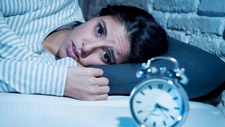 Insomnia,Sleep disturbance,Surgical menopause