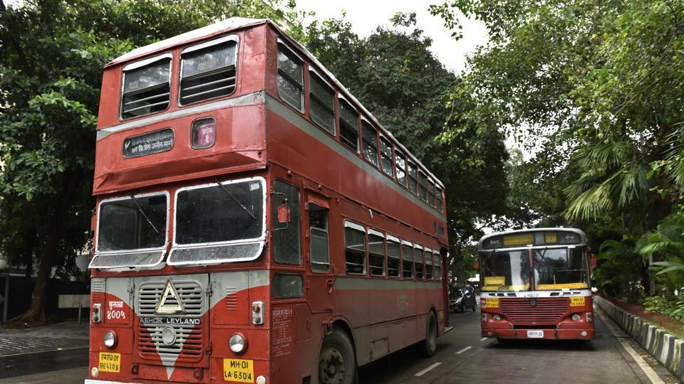 Get arrival time of BEST buses at Mumbai stops, on mobile app from