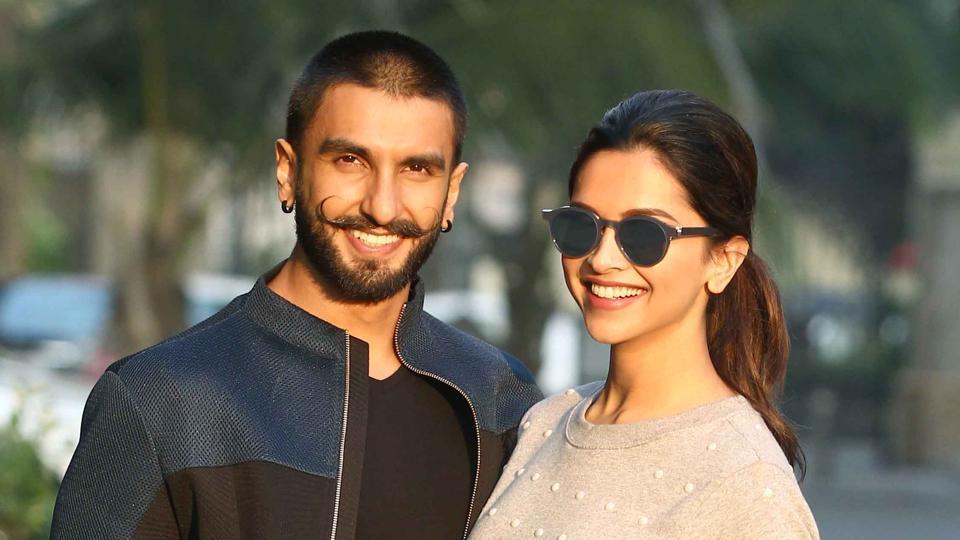 Ranveer Singh and Deepika Padukone will get married in Italy.