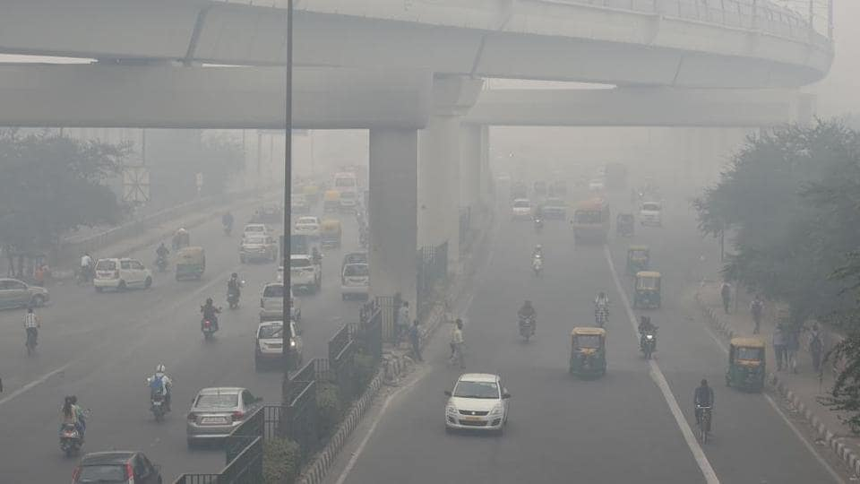 The 'big idea' to solve Delhi's pollution crisis shows that the primary custodians of the capital's air quality have run out of ideas.