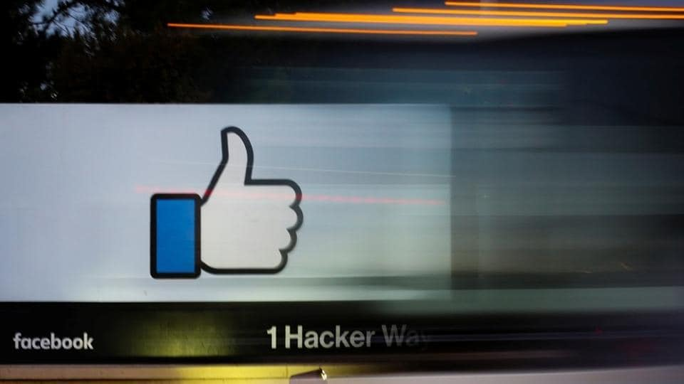 Facebook bug allowed hackers to access users' personal information