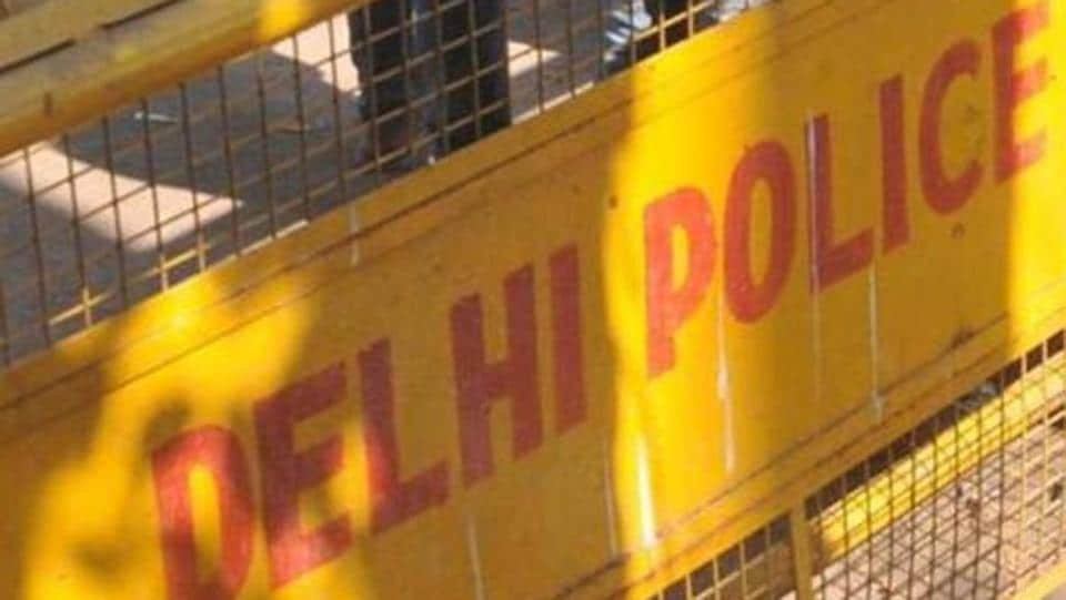 Cop, 2 others accused of trying to disrobe minor boy in Dwarka South