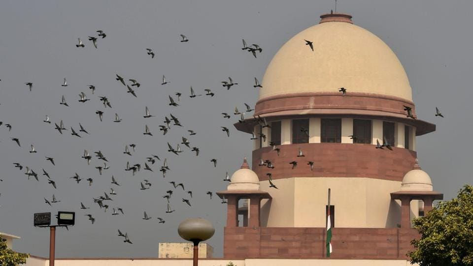 Supreme Court reserved its order on pleas seeking court monitored probe in procurement of 36 Rafale fighter jets from France. A bench comprising Chief Justice Ranjan Gogoi and Justices S K Kaul and K M Joseph concluded the arguments advanced by various parties which have also sought registration of FIR in connection with the alleged irregularities in the deal.  (Manvender Vashist / PTI File)