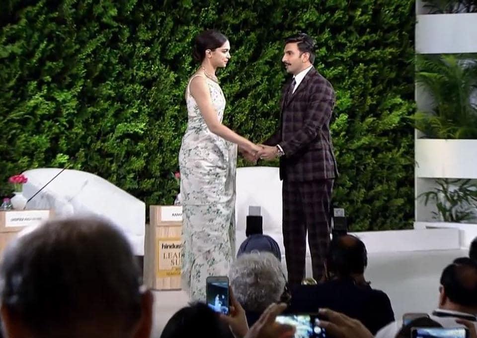 Deepika Padukone-Ranveer Singh wedding: all set for a Sindhi wedding!