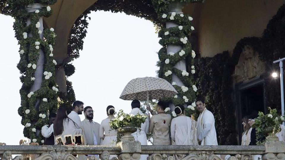 Deepika Padukone,Ranveer Singh,Ranveer Singh-Deepika Padukone Konkani Wedding