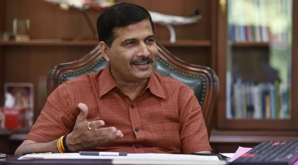 Railway board chairman Ashwani Lohani said that railways is looking to increase track related work to 12,000 km in next financial year compared to  5,300 km carried out in 2016-17.