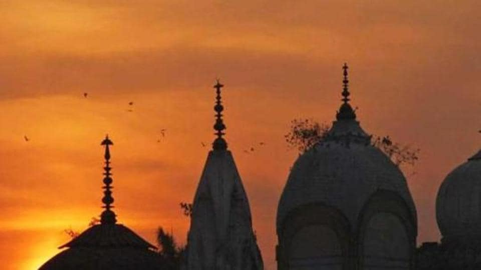 VHP gears up to stage show of strength in Ayodhya on November 25 thumbnail