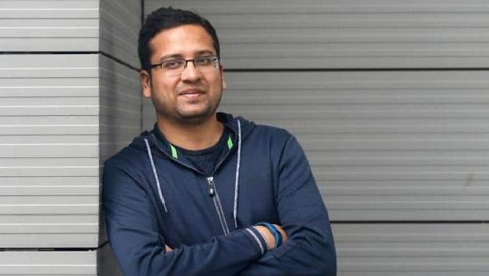 Binny Bansal was stunned that officials from Walmart Inc., his startup's new owner, were probing details of an affair years earlier.