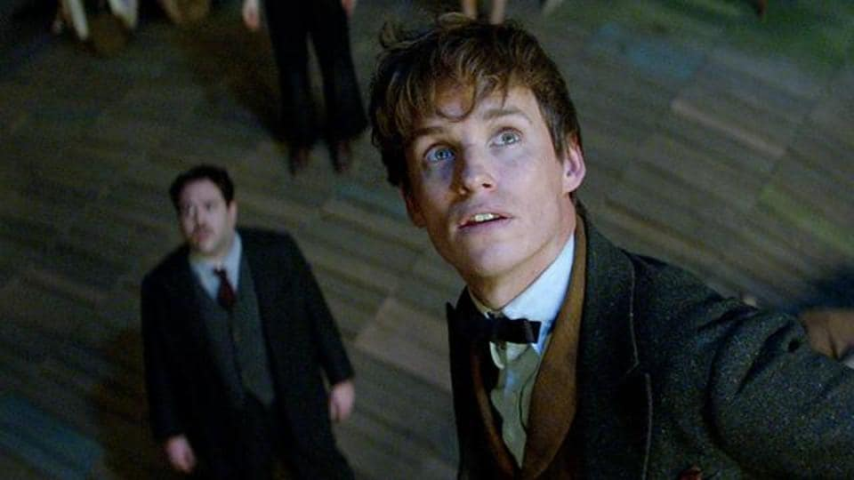 290345573e Fantastic Beasts: The Crimes of Grindelwald arrives two years after the  franchise's first iteration. Get ready to plunge into ...