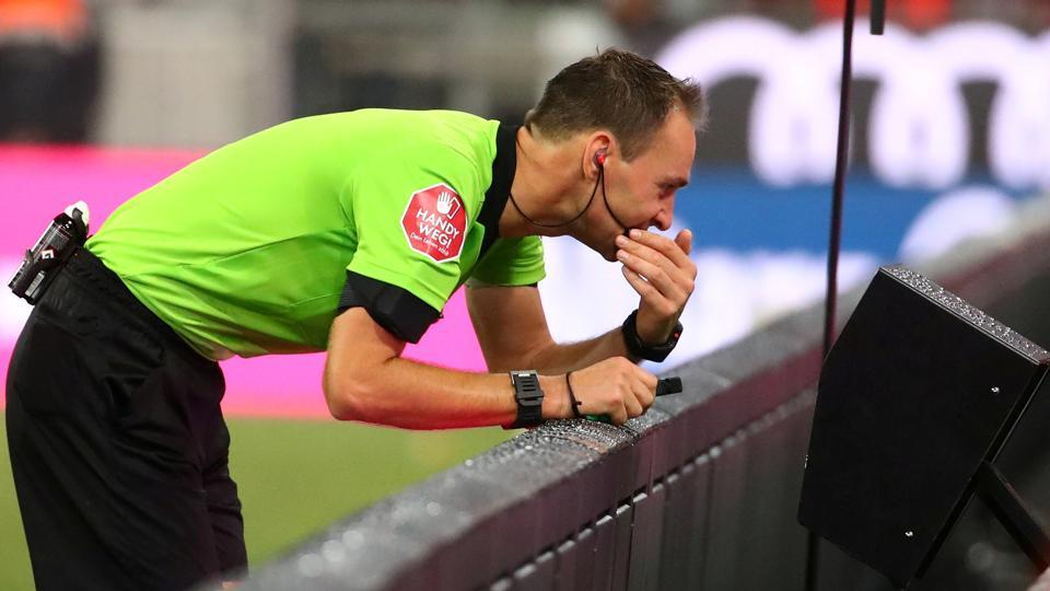 VAR has been met with mixed reviews but a largely smooth implementation at the World Cup in Russia helped to resolve doubts over its effectiveness.