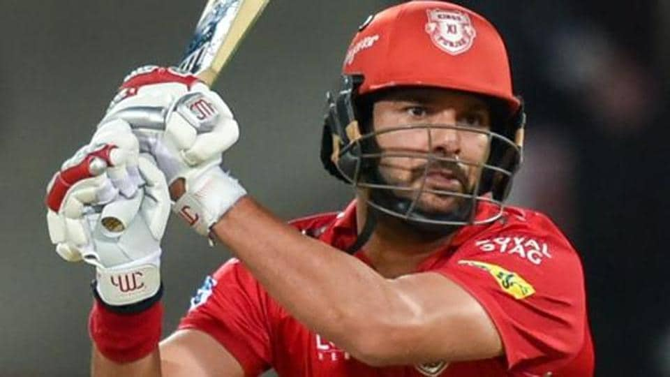 IPL Auction 2019: KXIP release Yuvraj Singh, 10 others