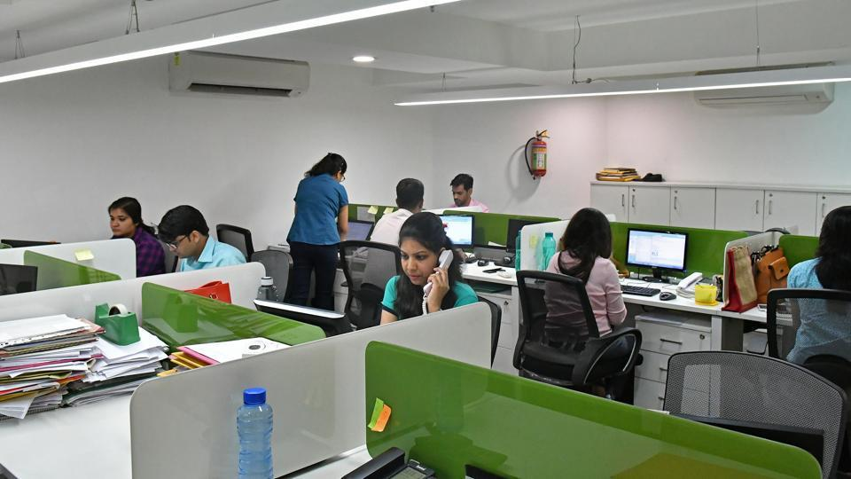 India to generate lakh IT jobs in new-age technologies by