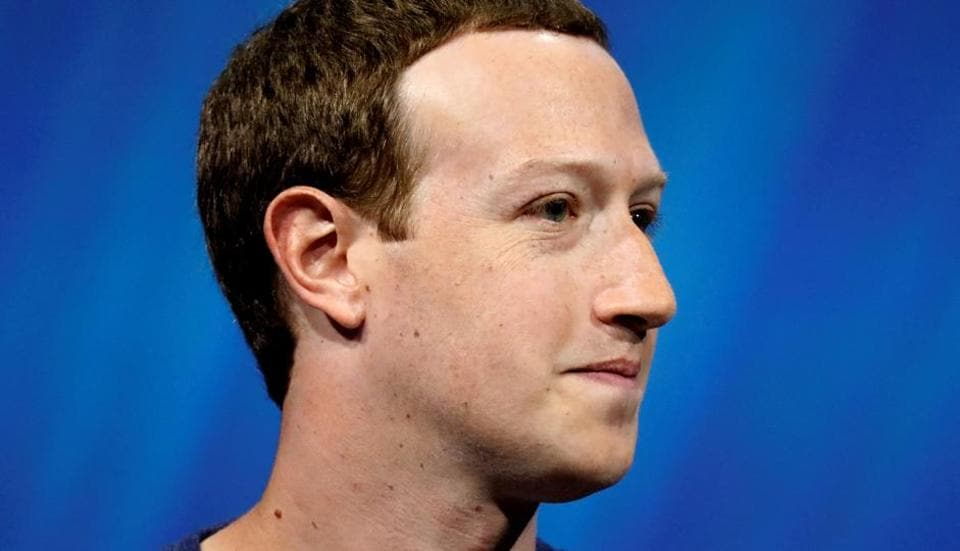 Facebook reportedly pushed back against Apple because Cook's criticism has upset Zuckerberg.