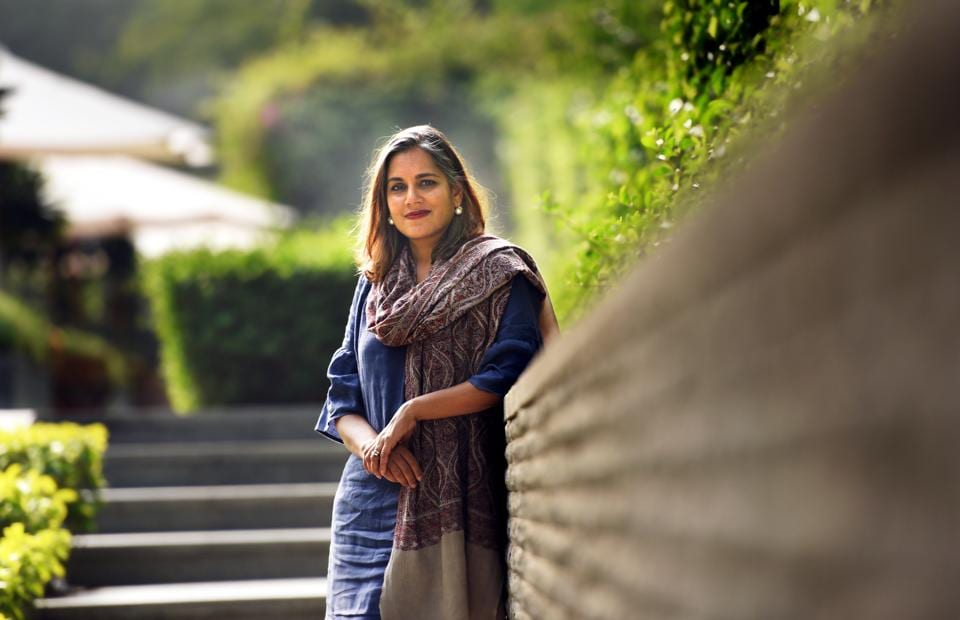 'We want people to move beyond traditional ideas of what Indian art should be,' says Mehta, Sotheby's international head for the department of Indian, Himalayan and south-east Asian art.