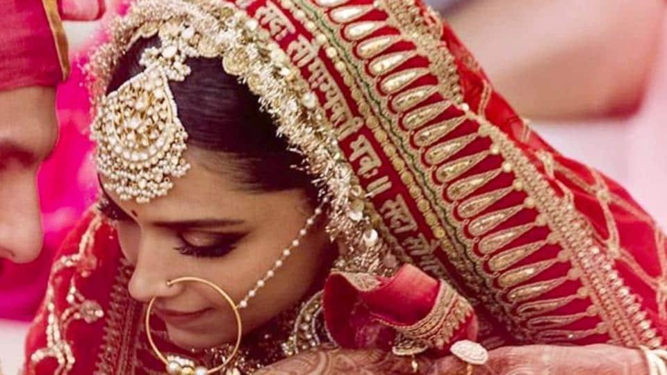 Deepika Padukone,Ranveer Singh,Wedding ceremony
