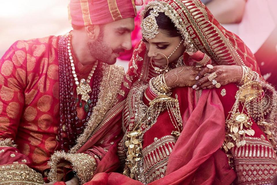 Deepika Padukone's engagement ring is as gorgeous as her ...