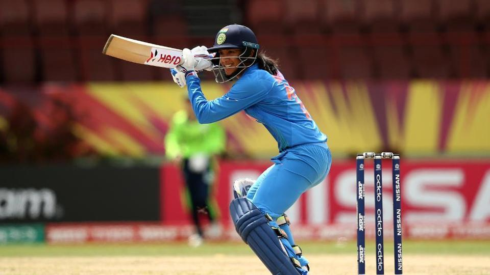India and Australia have both qualified for the semis of the ICC Women's World T20.