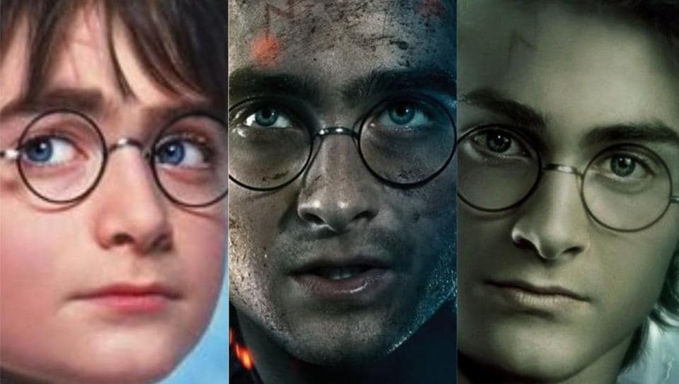 After Fantastic Beasts The Crimes of Grindelwald, here's a ranking of every Harry Potter movie | hollywood