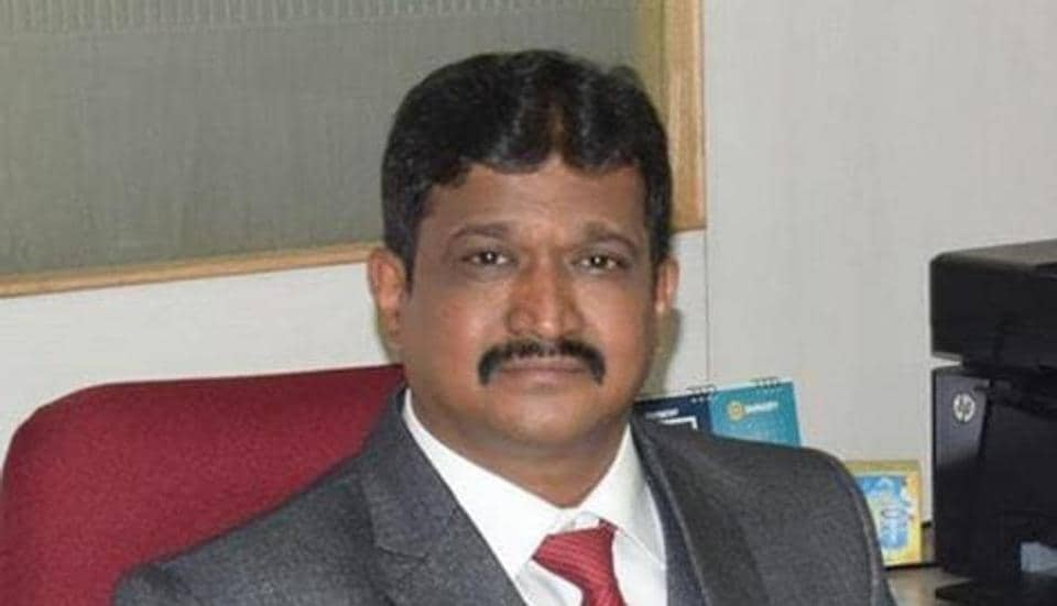 Prinl Speak Overall Development Of Students Is Our Focus Says Nitin Ghorpade Waghire College