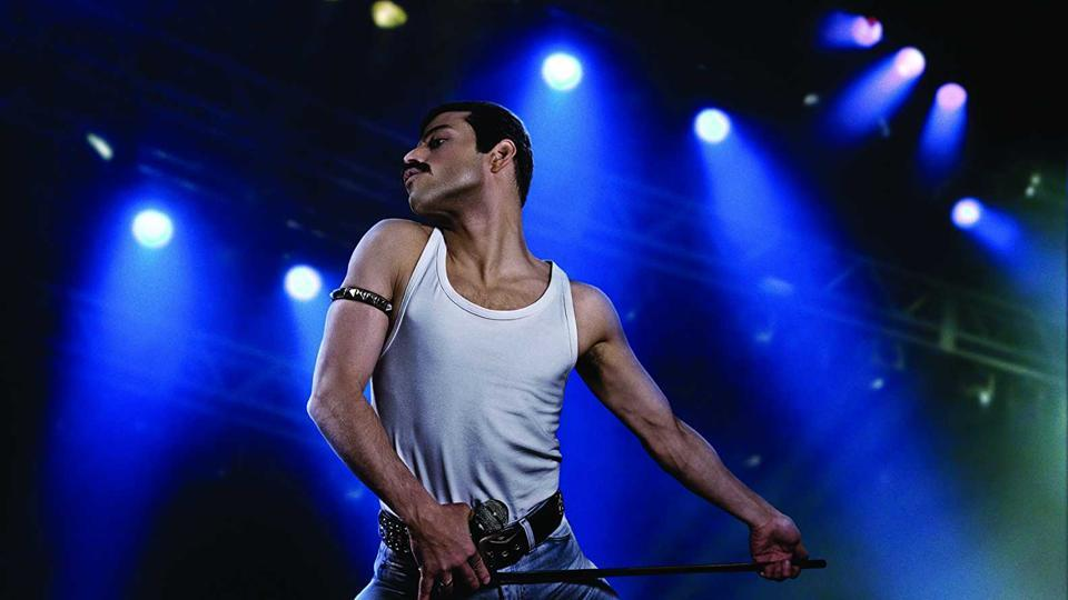 Bohemian Rhapsody movie review: Rami Malek plays Freddie Mercury to a toothy perfection in the film.