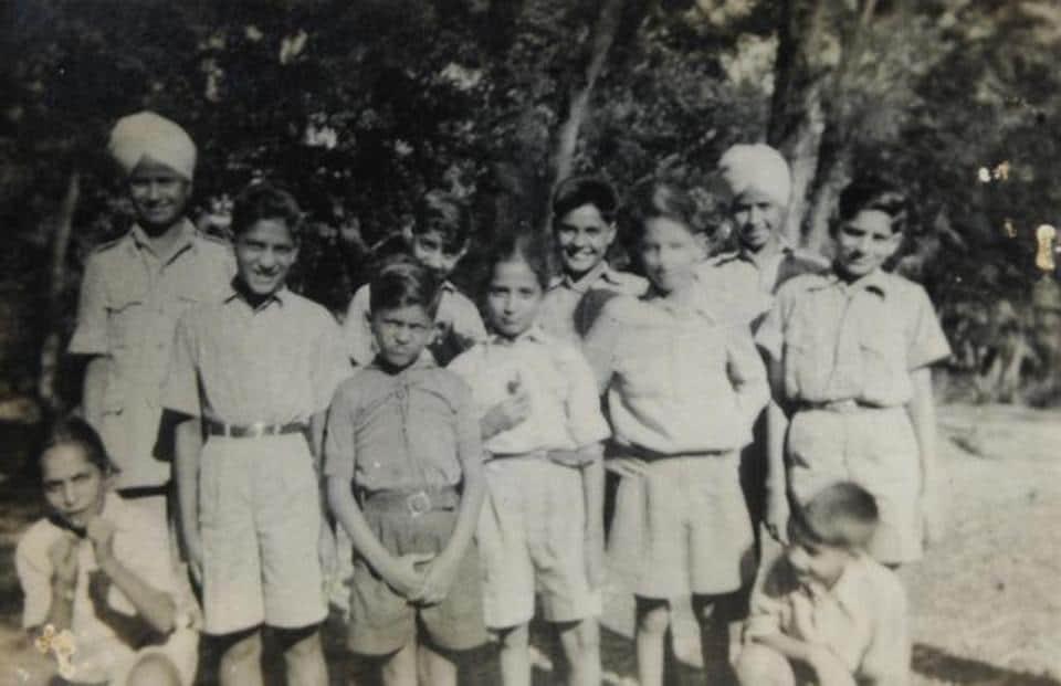 5f6767a97 Before he broke free: Classmates of Freddie Mercury share untold ...