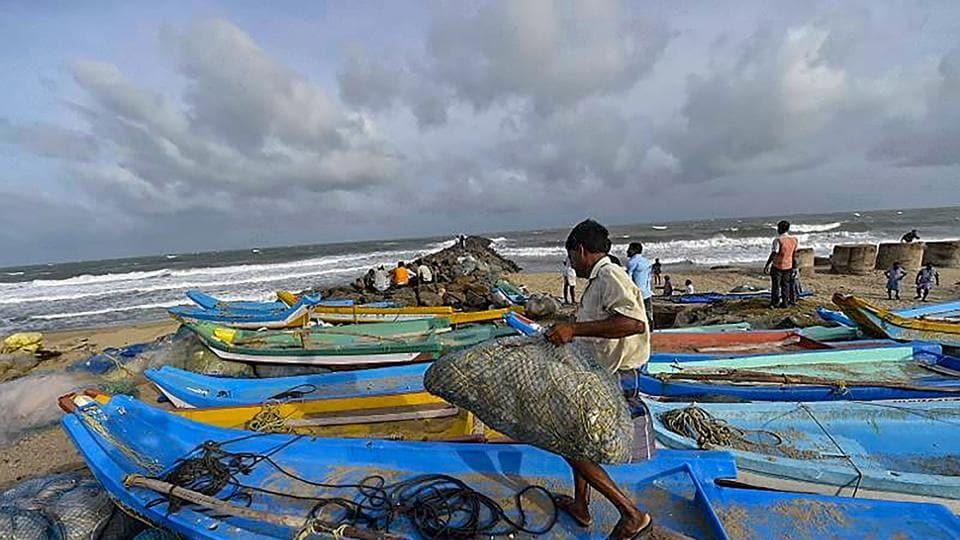 Andhra Pradesh,Bay of Bengal,Chennai