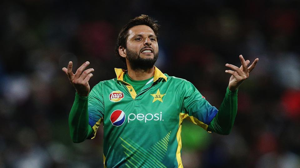 Shahid Afridi Afridi, while speaking on the matter later, however, has blamed the Indian media for quoting him out of context.